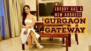 Luxurious Homes I Chef Meghna at Gurgaon Gateway I Tata Housing