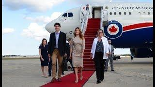 Justin Trudeau Prime Minister of Canada Lifestyle