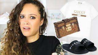 5 LUXURY ITEMS I WON'T BUY NO MATTER THE HYPE TAG | SORRY, NOT SORRY!
