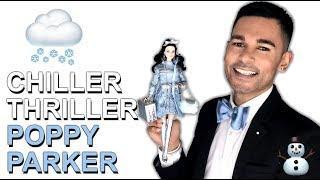 CHILLER THRILLER Poppy Parker Doll - Integrity Toys - Review