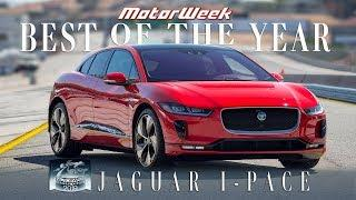 2019 MotorWeek Drivers' Choice Car of the Year | Jaguar I-PACE