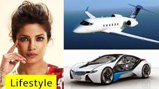 Priyanka Chopra Luxurious Lifestyle, Boyfriend, Family, House, Cars, Education,Net worth & Biography