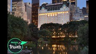 Top10 Luxury Hotels In New York City