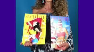 Jennifer Nicole Lee Thanks Socialite Luxury Lifestyle Magazine