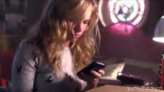 "Life Unexpected: Lux & Eric - ""Call Me Maybe"""