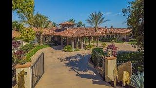 $2,487,000 | Out-of-this-world LUXURY MEDITERRANEAN VILLA! (Visually Inspiring)