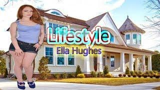 Ella Hughes luxury lifestyle ! Net Worth,Salary,Cars,Height,Weight,House,Education,Boyfriend,Biograp