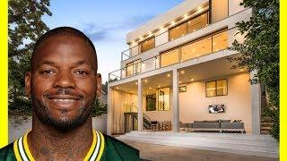 Martellus Bennett House Tour $3200000 Hollywood Luxury Lifestyle 2018