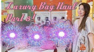 Luxury Bag Haul 2019 Part 8! Laban Lang ????????