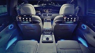 2019 Kia K900 - interior Exterior and Drive (Luxury Sedan)