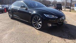 2013 Tesla Model S Milwaukee, WI, Kenosha, WI, Northbrook, Schaumburg, Arlington Heights, IL 4504