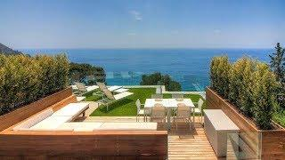 Luxury World | Villa M in Cote d'Azur, France