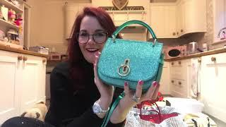 My luxury designer handbag collection Louis Vuitton Chanel mulberry Gucci Anya hindmarch wow