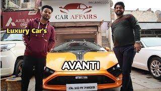 Want To Buy Luxury Cars in delhi || Second Hand Cars market
