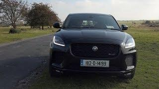 Jaguar E-Pace in-depth can it really keep pace with the rivals?