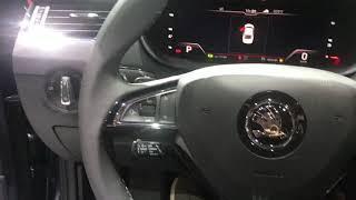 Skoda Octavia #AutoShow #StyleOfCar #Automotive #HD007