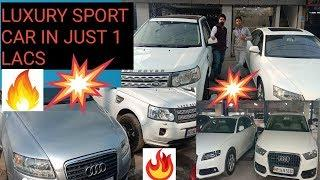 Luxury car in Cheapest Price I FUNKY PRANK TV I AUDI,MERCEDES,BMW I Watch Till the END