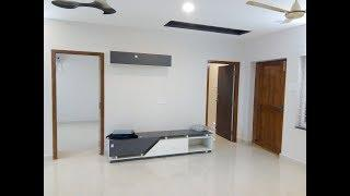 Luxury 3BHK Flat for Sale - 1600 sft - With A/C's, Geyser
