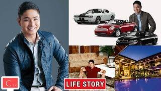 Coco Martin Life Story ★ Biography ★ Net Worth And Luxury Lifestyle