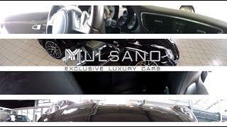 Porsche 911 Turbo S - Mulsano Exclusive Luxury Cars