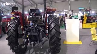 ArmaTrac 752e tractor 2019
