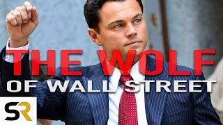 The Wolf Of Wall Street: The True Story Of Jordan Belfort