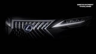 LEXUS LM LUXURY VAN รถหรู Lexus  ในร่าง Toyota Alphard