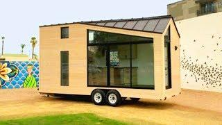 Gorgeous Beautiful Luxury The Nest Tiny House Vacation in Pheonix