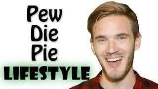 PewDiePie Net Worth, Income, House, Car, Girlfriend, Family and Luxurious Lifestyle - Life Images