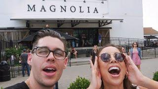 MAGNOLIA MARKET | CHIP AND JO WE'RE COMING FOR YOU!
