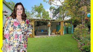 Melissa McCarthy House Tour $780000 Luxury Lifestyle 2018