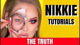 NIKKIE TUTORIALS THE TRUTH