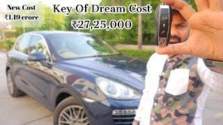 Porsche Cayenne For Sale | Preowned Luxury Suv Car | My Country My Ride