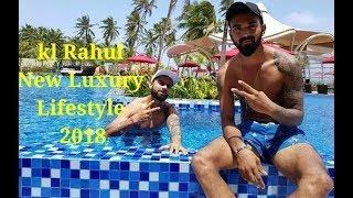 Kl Rahul luxury lifestyle 2018
