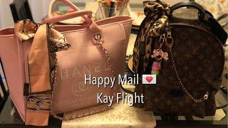 Happy Mail ???? (REP)| Affordable Luxury | Kay Flight