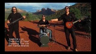 Time Out Of Time - Sedona Music Video - Original Song by Darius Lux