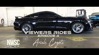 Viewers rides Episode 4 Ariels Coyote