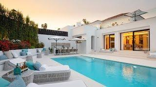 Superb Contemporary Style Luxury Villa, Nueva Andalucia, Marbella | 3.600.000 €