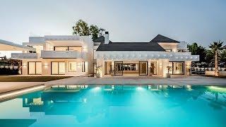 New Modern Luxury Villa in Guadalmina Baja, Marbella, Spain | 6.900.000 €