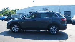 2013 Mazda CX-9 Portsmouth NH N137A