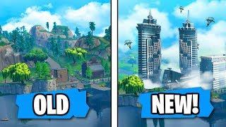 NEW 'Luxury Lake' to replace 'Loot Lake' in Season 6!