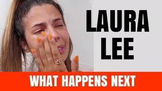 LAURA LEE NEEDS TO DO THIS TO SAVE HER CAREER  REAL PR ADVICE