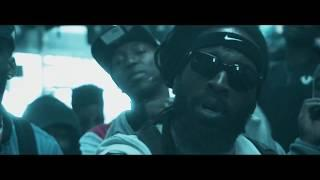 "Bossman Dread - ""REGULAR"" ft. Luxury Lex 