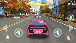 Racing Drift Fast Speed Road Racer - Glory Knight A Class Car - Android Gameplay FHD #8