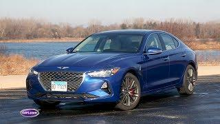We Bought a 2019 Genesis G70 — Cars.com