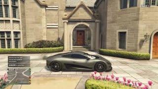 GTA 5 online lux life