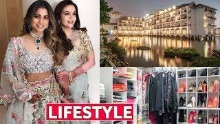 Isha Ambani (Mukesh Ambani's Daughter) Lifestyle, Income, House, Cars, Family, Biography & Net Worth