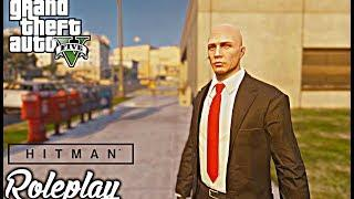 HITMAN - GTA 5 FIVEM ROLEPLAY ROMANIA ???? LOOTS = MODERATOR