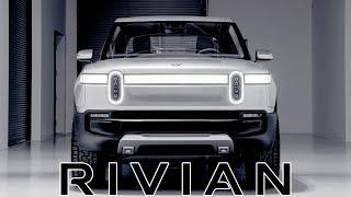 2020 Rivian R1T Electric   LUXURY PICKUP TRUCK with a 3 Second Sprint to 60 mph