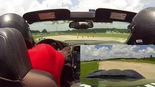 2018 BMW #5 Landons fastest #6 46 5311